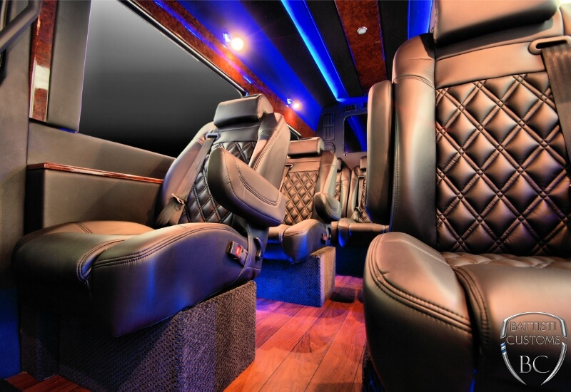 Ten Bentley Style Captains Chairs