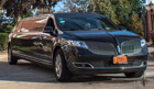weekend limousine charter rates